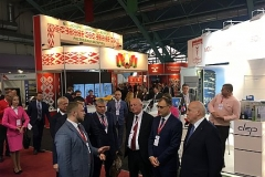 UEC Presents Most Advanced Gas Turbine Solutions for Gas Transportation and Power Generation in Belarus